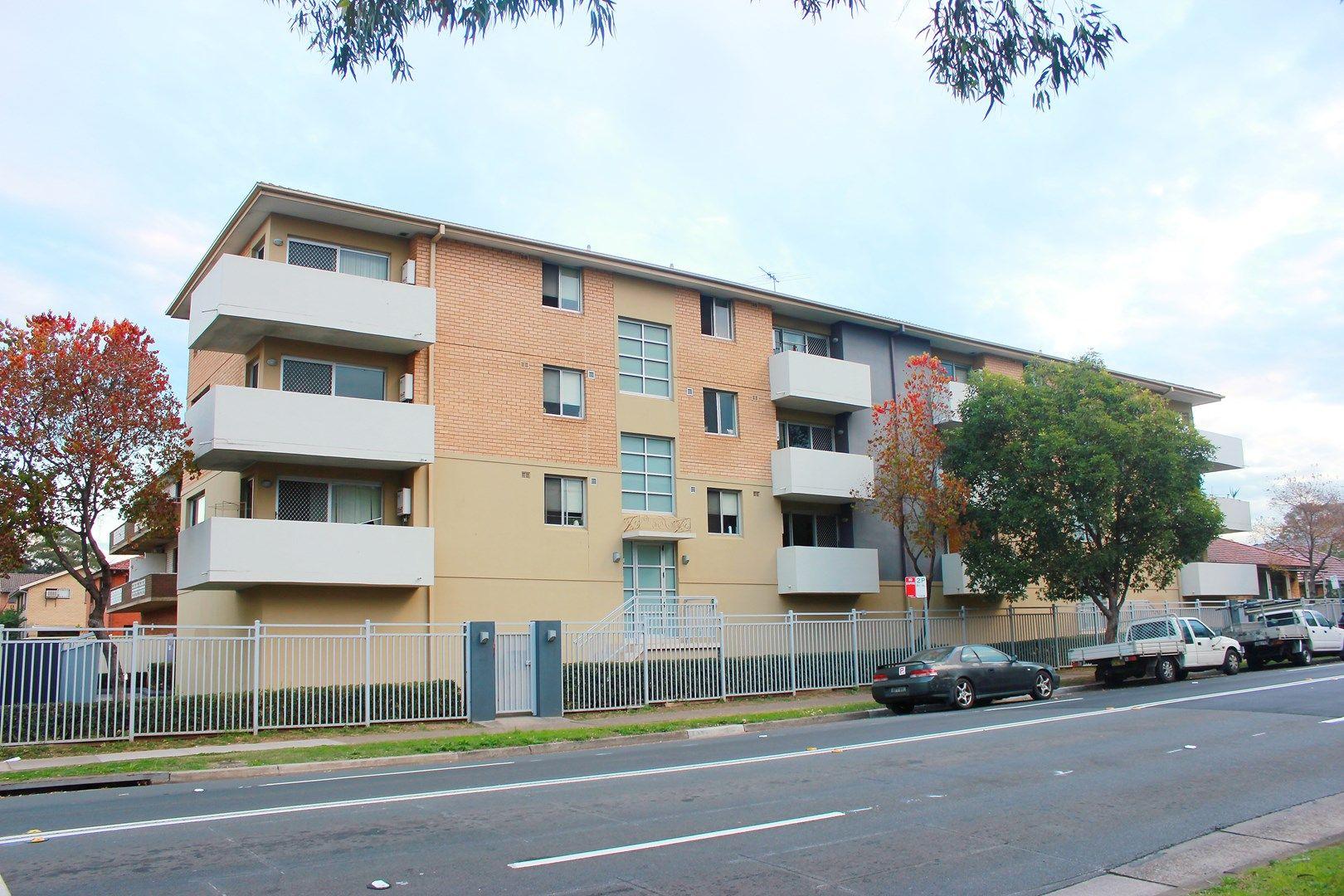 7/47 HILL STREET, Cabramatta NSW 2166, Image 0