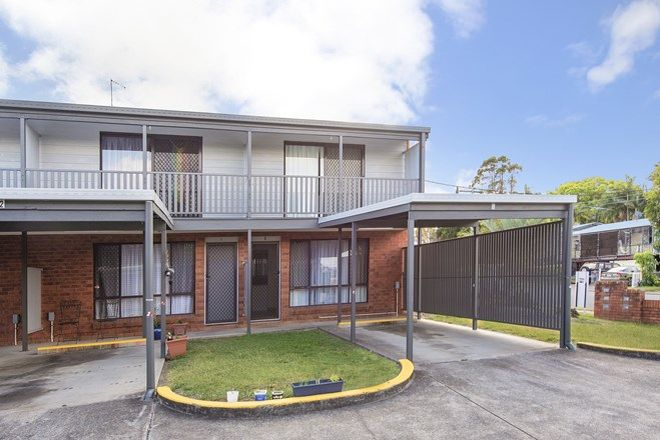 Picture of 12 Heather Street, LOGAN CENTRAL QLD 4114