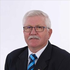 Barry Thompson, Sales representative