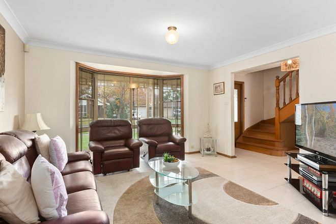 Picture of 6 Sandstock Place, WOODCROFT NSW 2767