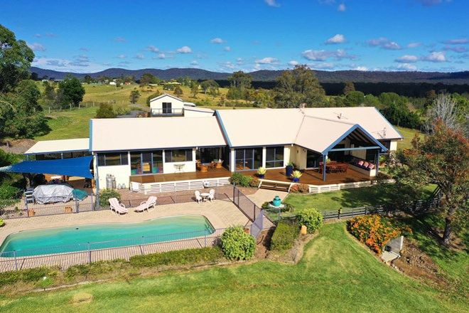Picture of 40 Aroona Street, COOMBA PARK NSW 2428