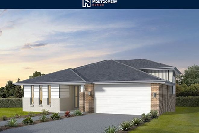 Picture of Lot 5 Gully Forest Place, CATTAI NSW 2756