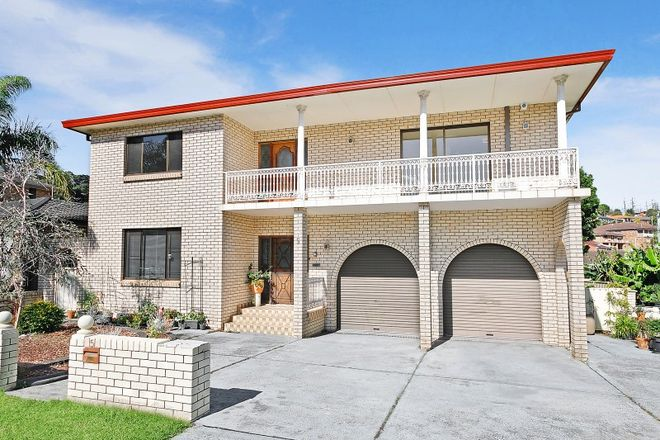 Picture of 5 Whimbrel  Avenue, BERKELEY NSW 2506