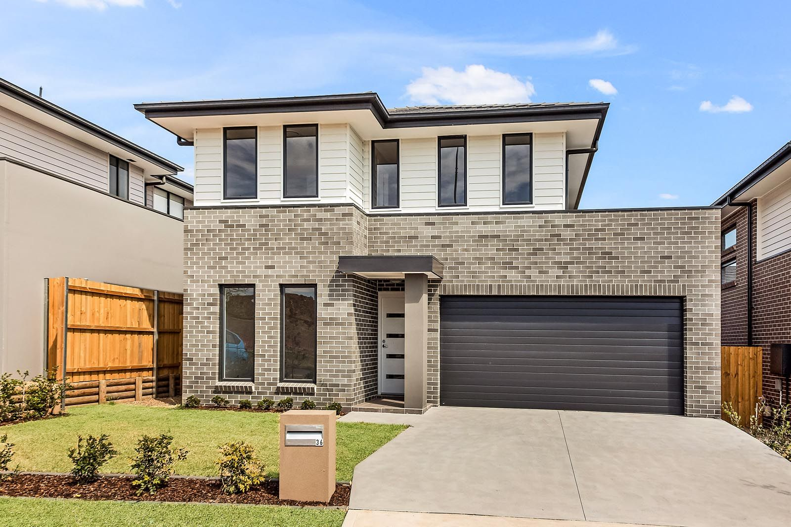 36 Braeside Cresent, The Ponds NSW 2769, Image 0