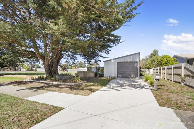 Picture of 117 Prince Street, ROSEDALE VIC 3847