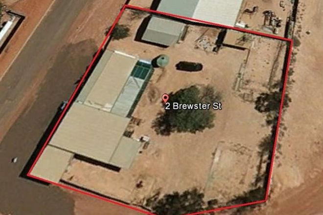 Picture of Lot 100 Brewster Street, COOBER PEDY SA 5723