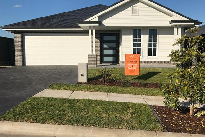 Picture of 57 Waterglass Street, SPRING FARM NSW 2570
