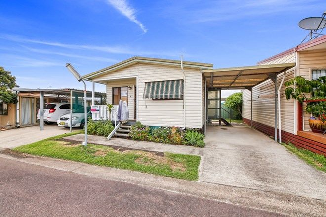 Picture of 8 Fifth Street, Gateway Lifestyle Park, BELMONT NSW 2280