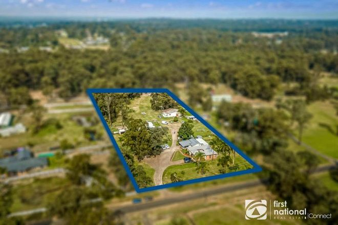 Picture of 20 Doak Ave, LLANDILO NSW 2747
