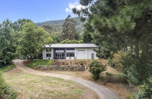 Picture of 151 School Road, Wandiligong VIC 3744