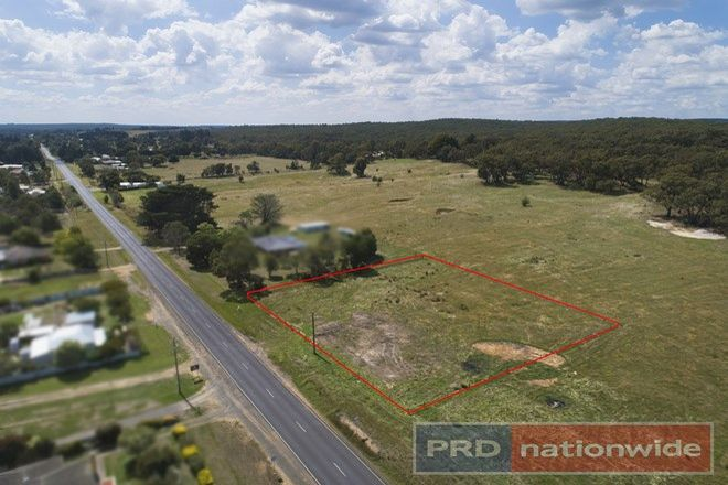Picture of Lot 2 Scarsdale-Pitfield Road, NEWTOWN VIC 3351