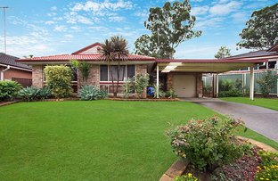 Picture of 40 Arundel Park Drive, St Clair NSW 2759