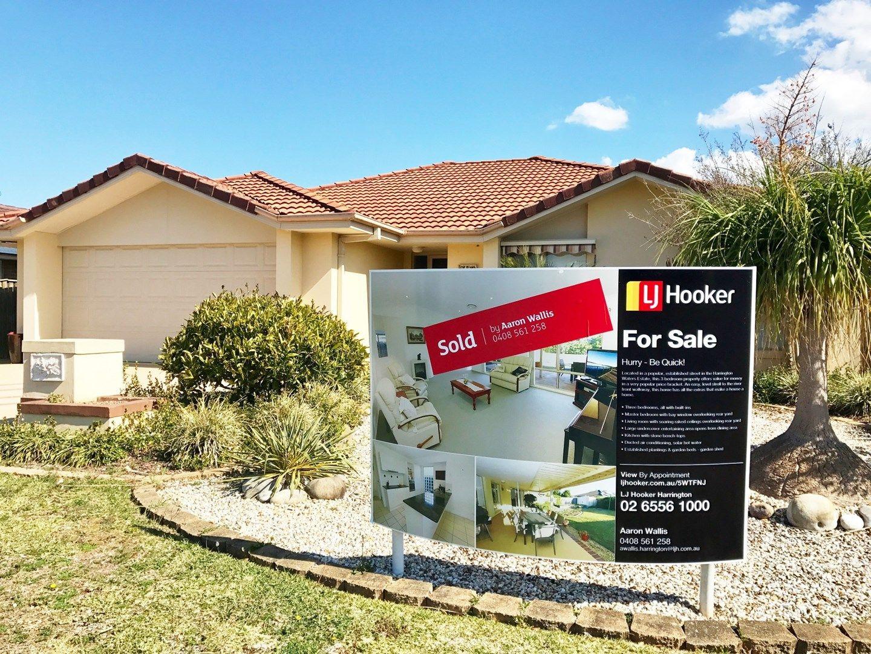 24 John Gollan Avenue, Harrington NSW 2427, Image 0