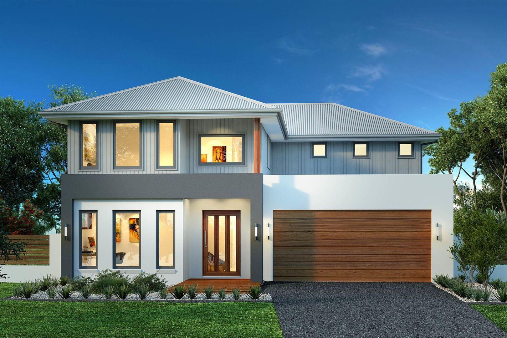 Lot 2 Bevan Street, Aspley QLD 4034, Image 0