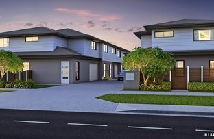 Picture of 1-12/117-119 Jamison Road, Penrith NSW 2750
