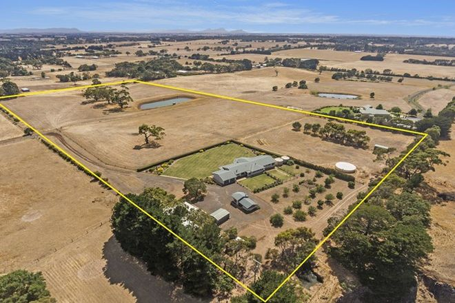 Picture of 65a Kannenbergs Road, HAMILTON VIC 3300