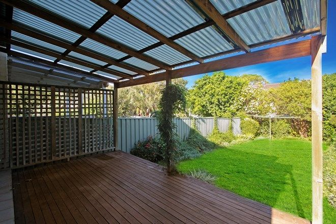 Picture of 40a Potts Street, RYDE NSW 2112