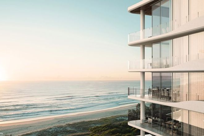 Picture of 488 THE ESPLANADE, PALM BEACH, QLD 4221