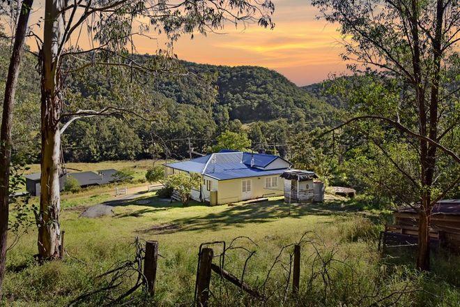 Picture of 116 Cedar Creek Rd, CEDAR CREEK NSW 2325