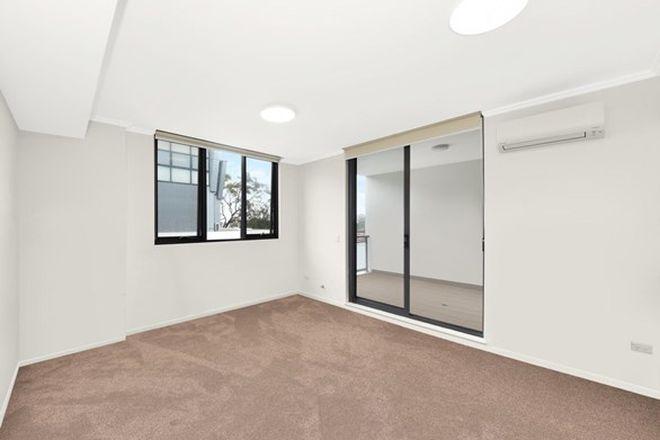Picture of 34/2 Bouvardia Street, ASQUITH NSW 2077