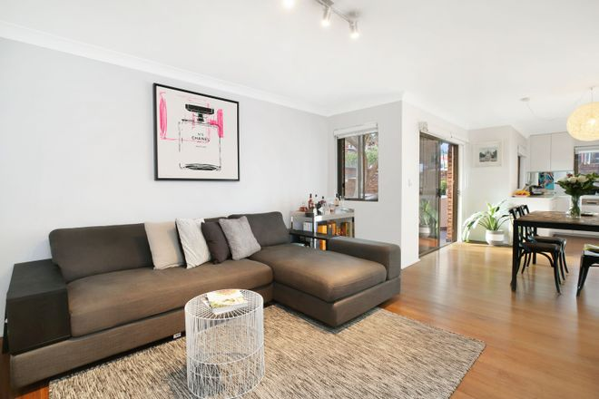 Picture of 1/17 Hill Street, COOGEE NSW 2034