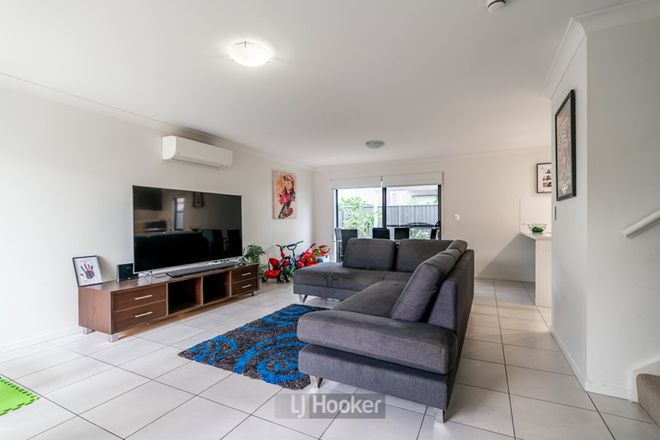 Picture of 199/25 Farinazzo Street, RICHLANDS QLD 4077