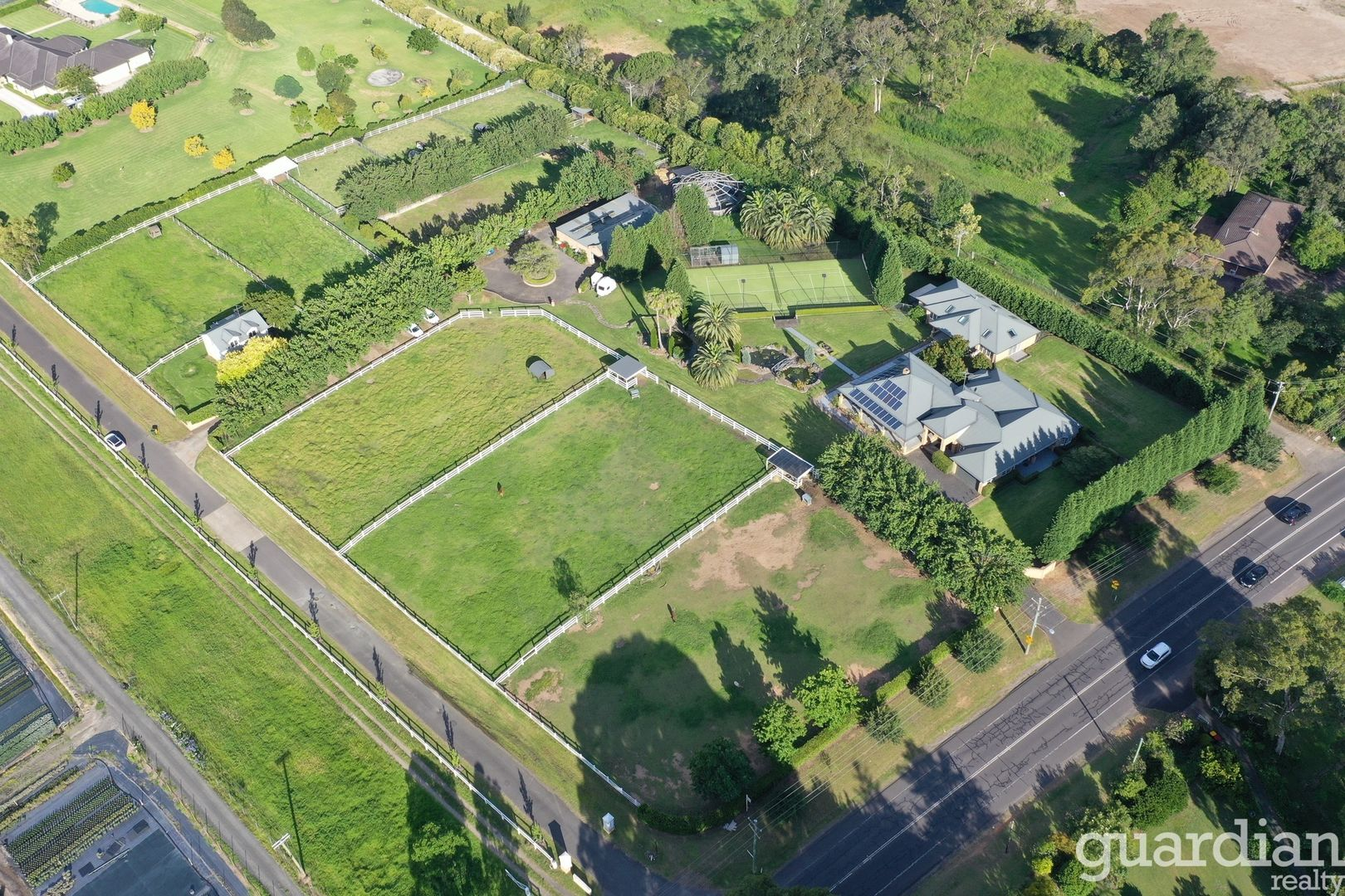 1 Dural Downs Way, Dural NSW 2158, Image 0
