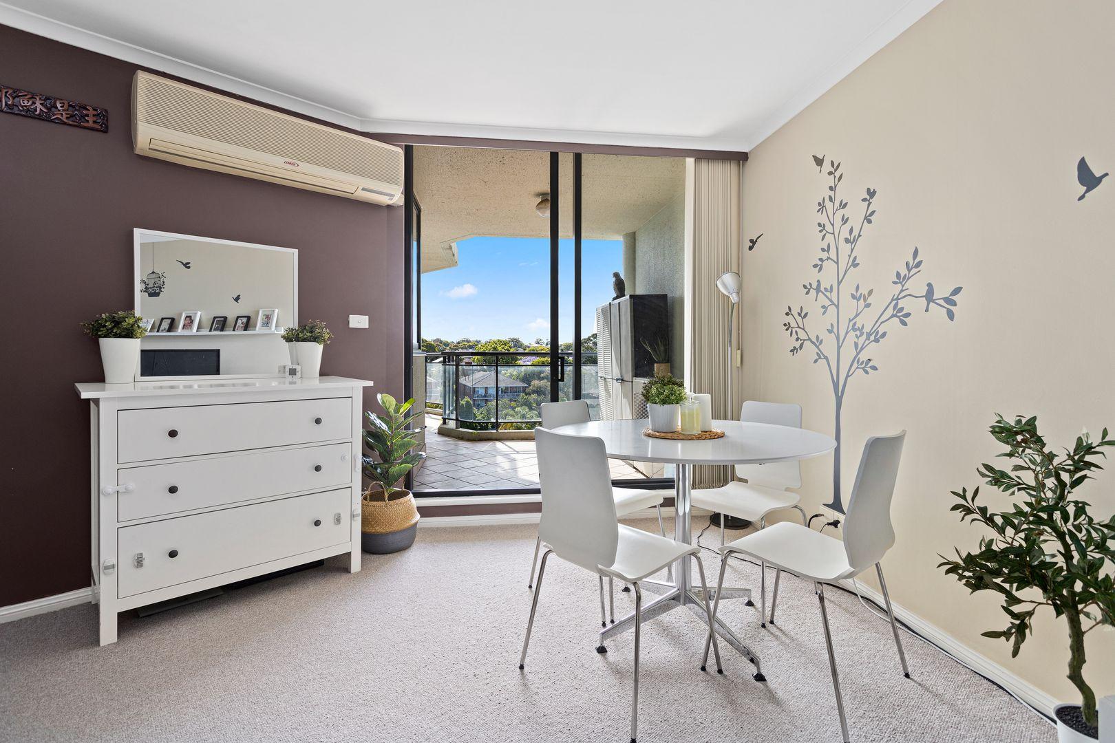1101/7 Keats Avenue, Rockdale NSW 2216, Image 2