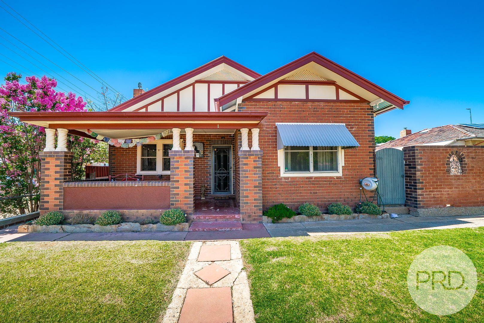 1 Dalton Street, Turvey Park NSW 2650, Image 0
