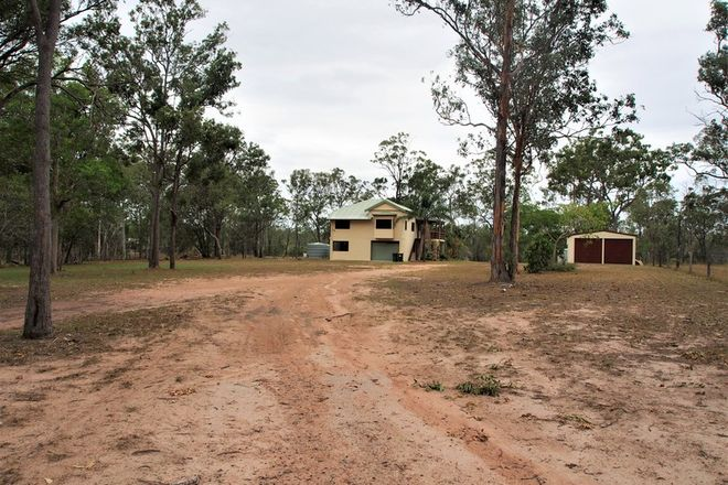 Picture of 1454 Buxton Road, BUXTON QLD 4660