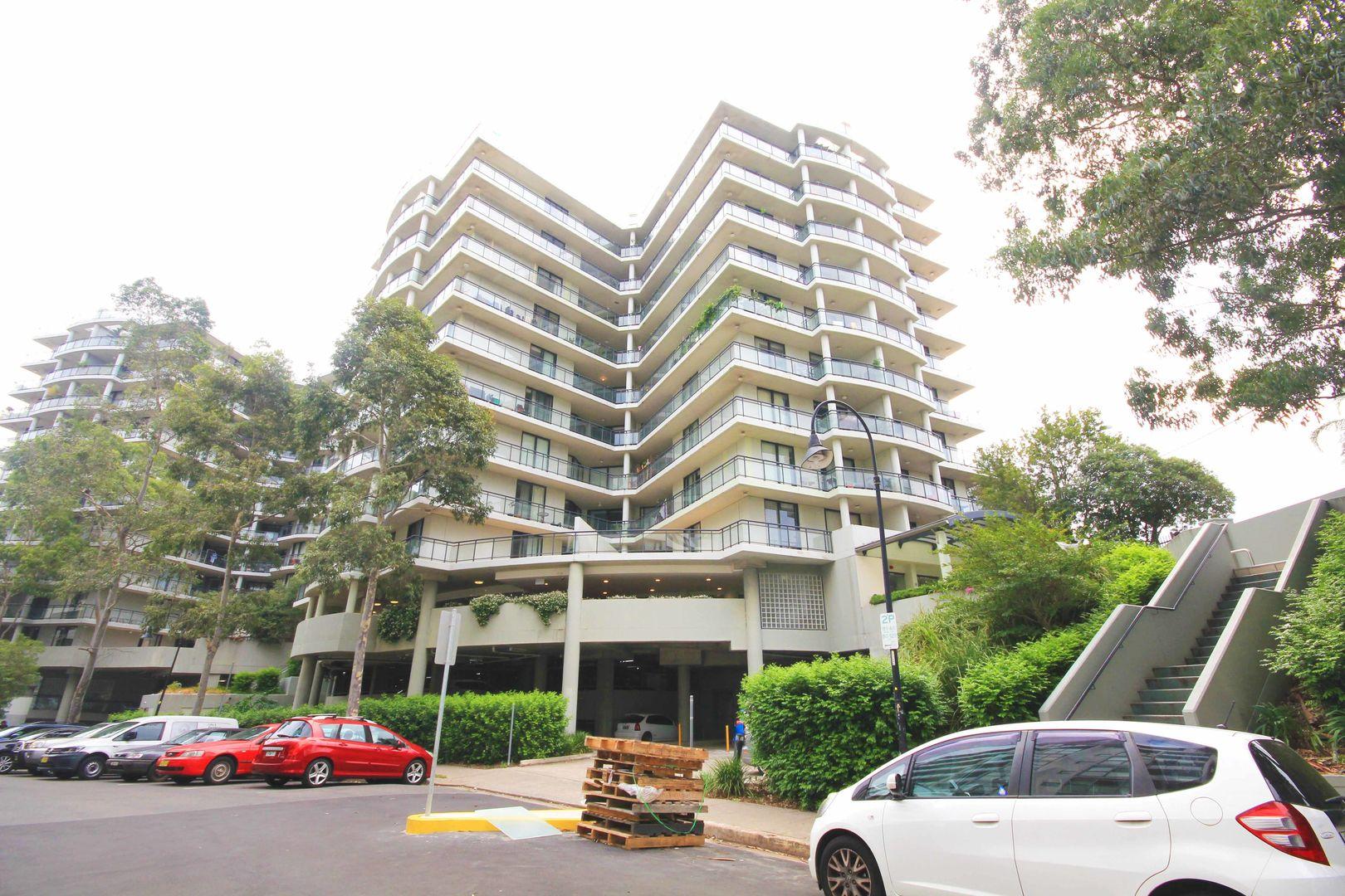 1109/3 Keats Avenue, Rockdale NSW 2216, Image 0