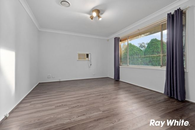 Picture of 29 Elwood Crescent, QUAKERS HILL NSW 2763
