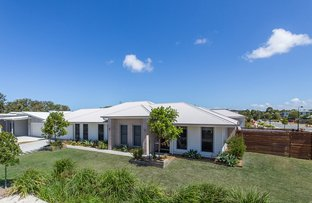 Units 1 & 2, 2 Joy Place, Meridan Plains QLD 4551