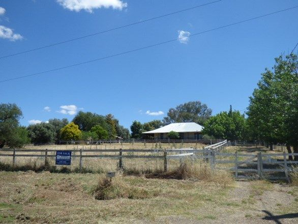 """Rosedawn""/14  Noongal Road, Harden NSW 2587, Image 2"
