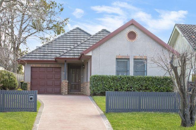 Picture of 13 Gordon Road, BOWRAL NSW 2576