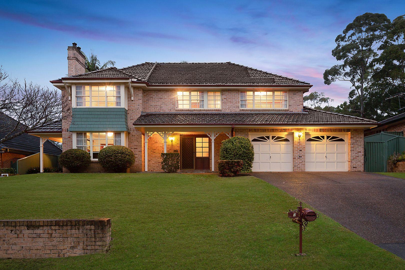 22 Kirkpatrick Street, Turramurra NSW 2074, Image 0