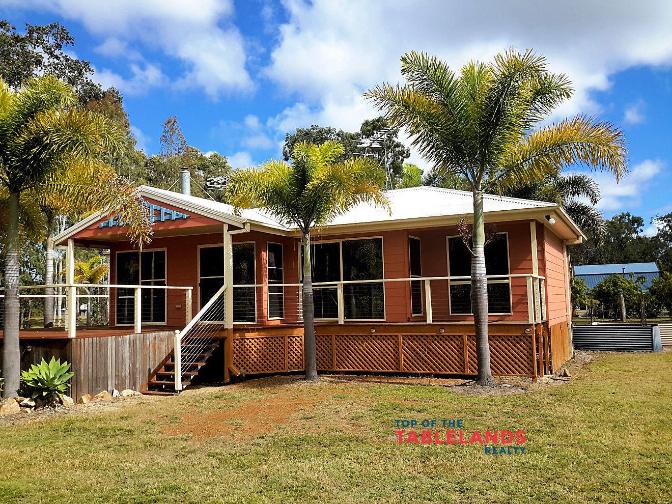 368 Millstream Pde, Millstream QLD 4888, Image 0