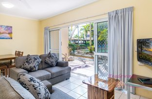 Picture of 218/191 McLeod Street, Cairns North QLD 4870