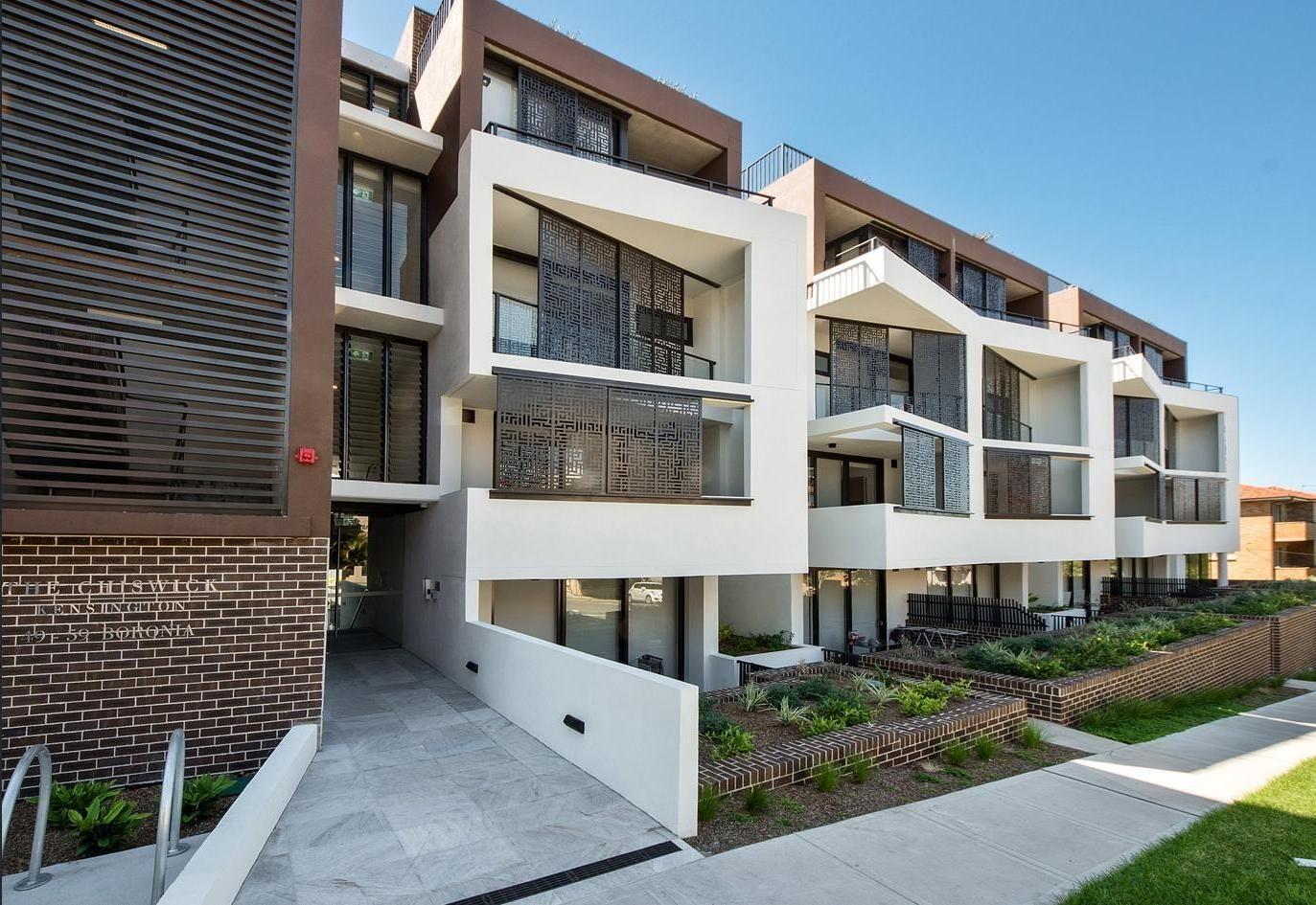 5/49-59 Boronia Street, Kensington NSW 2033, Image 0