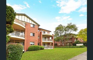 Picture of 4/2 Bellbrook Avenue, Hornsby NSW 2077