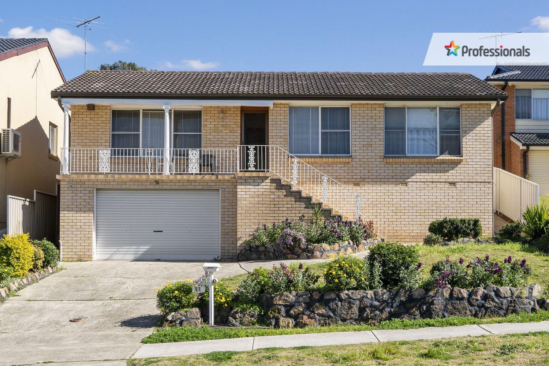 51 St Andrews Boulevard, Casula NSW 2170, Image 0