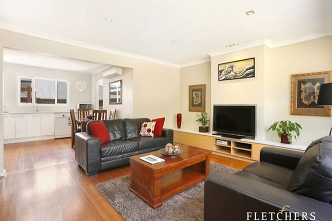 Picture of 95 Cambridge Road, MOOROOLBARK VIC 3138