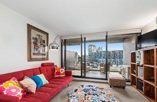 1107/200 Spencer Street, Melbourne VIC 3000