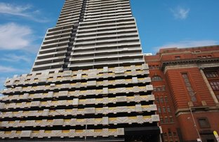 Picture of 2702/200 Spencer Street, Melbourne VIC 3000