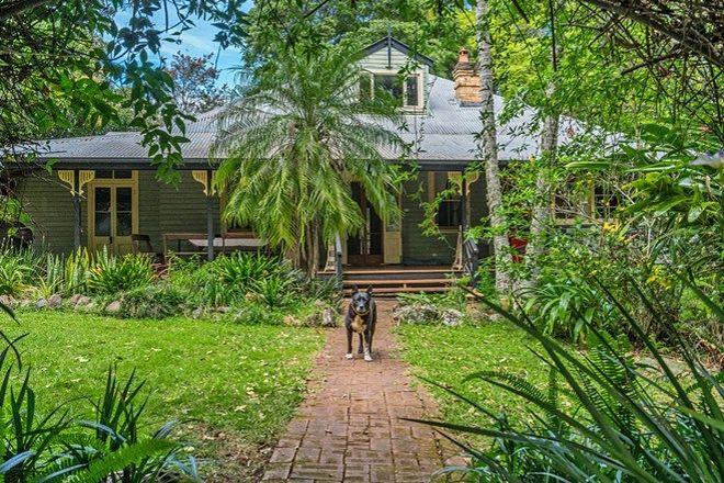 Picture of 457 Rosebank Road, ROSEBANK NSW 2480