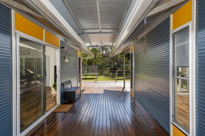 Picture of 6 Leaping Lizard Lane, WOOMBAH NSW 2469