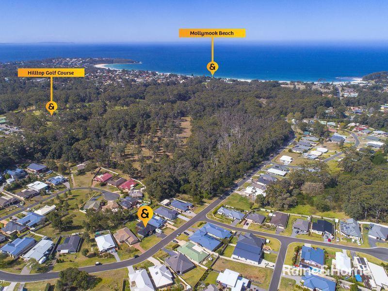 55 Settlers Way, Mollymook NSW 2539, Image 0
