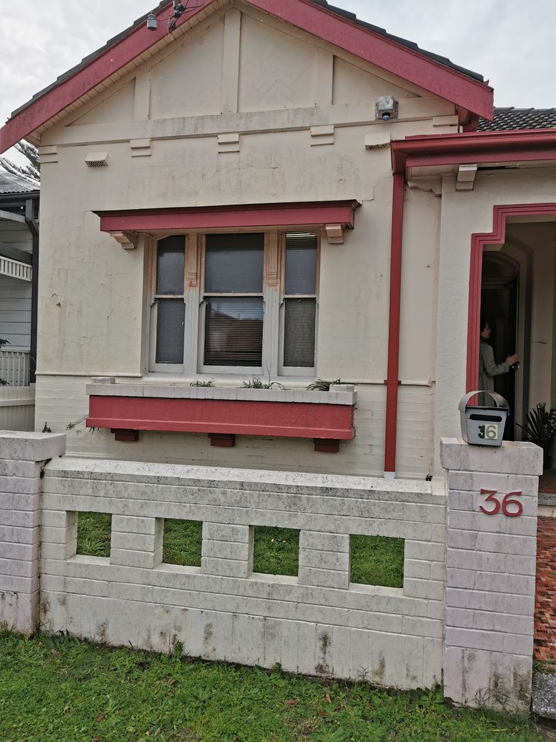 36 Kenrick Street, The Junction NSW 2291, Image 0