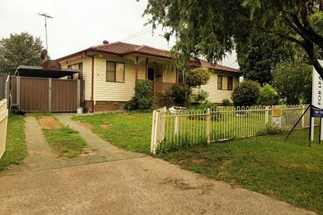 Picture of 19 Aitape Crescent, WHALAN NSW 2770