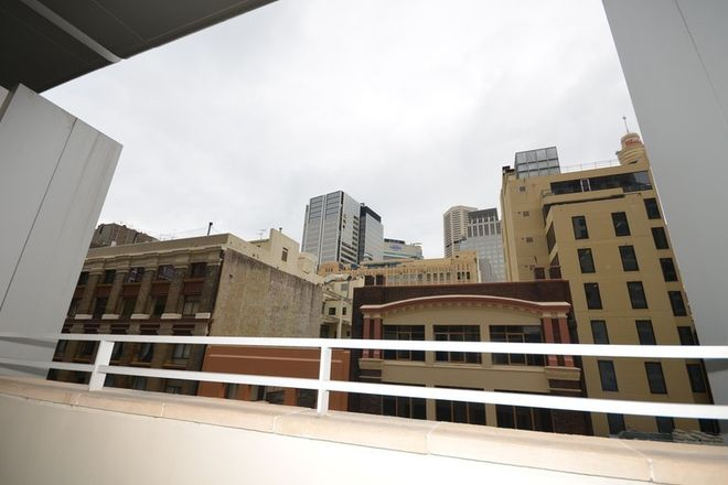 Picture of 72/361-363 KENT STREET, SYDNEY NSW 2000